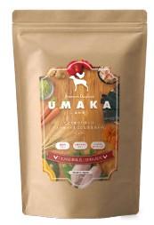 UMAKA(美味華)うまかドッグフードの良い点悪い点|口コミと安全性評価