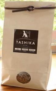 TASHIKAフード