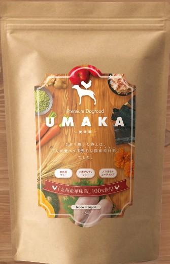 UMAKA(うまか)